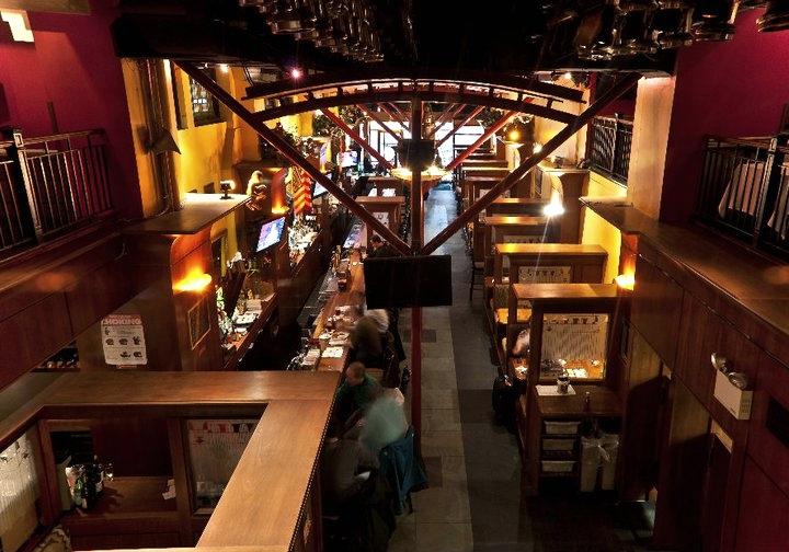 Sports bar Near Madison Square Garden