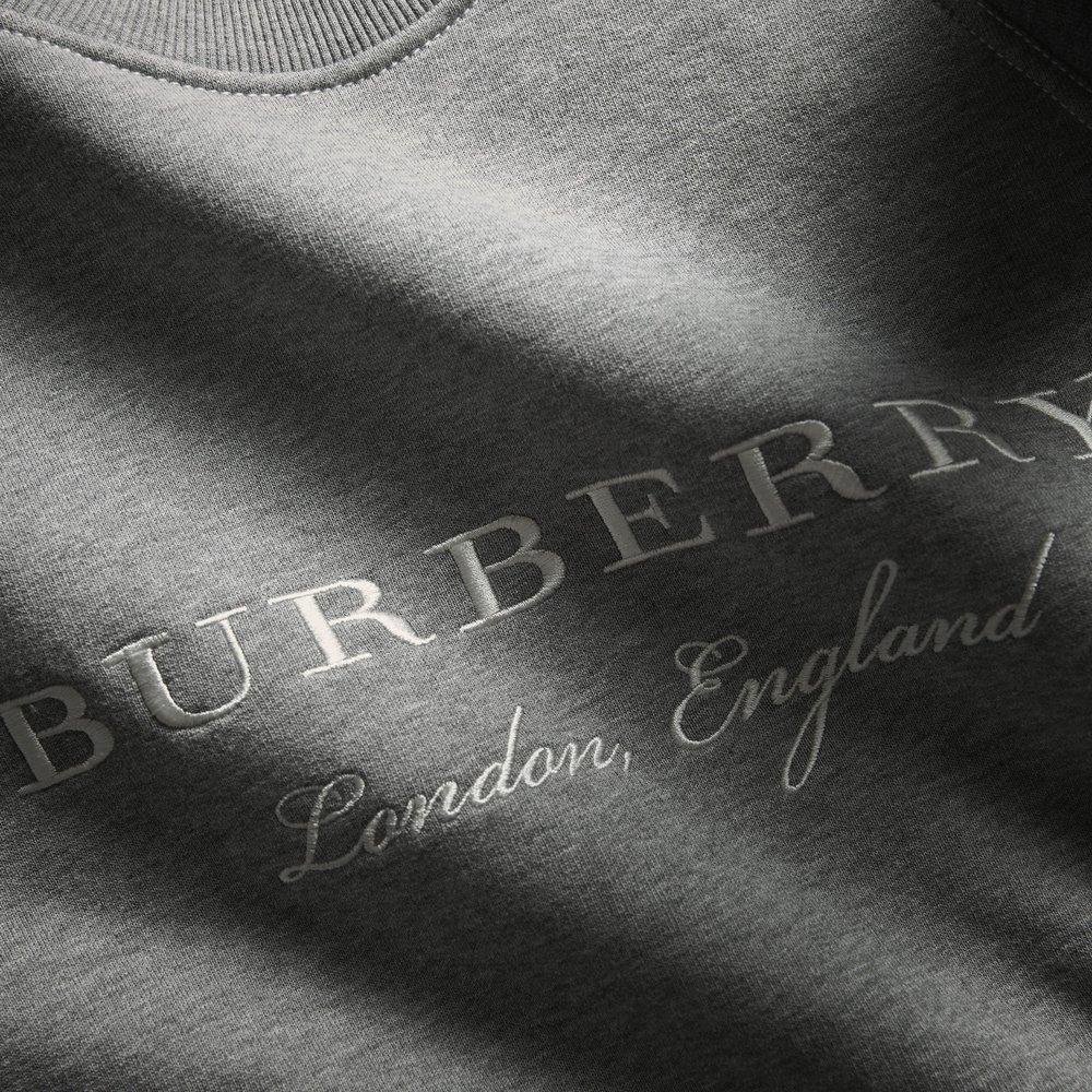 ©Image - Burberry