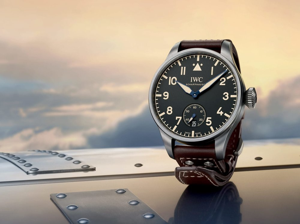 3. The Brand - Whether you go for one of the classic brands like Omega, Rolex and Breguet, or for one of the more luxury fashion type brands such as Louis Vuitton or Hermes, you need to think of whether you are purchasing a watch of that is of high quality, and not just a brand name.The brand can, however, have a large influence on how well your watch will retain its value. Rolex is one of the top brands known for holding their value extremely well — even appreciating in some cases.