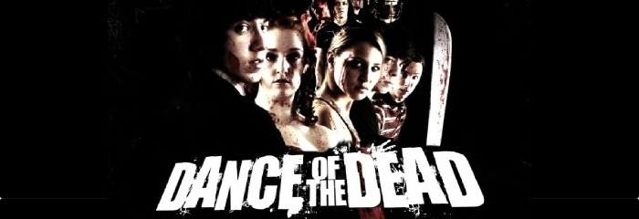 "DANCE OF THE DEAD - NOW ON DVD Randy as ""Jules Reiner"""