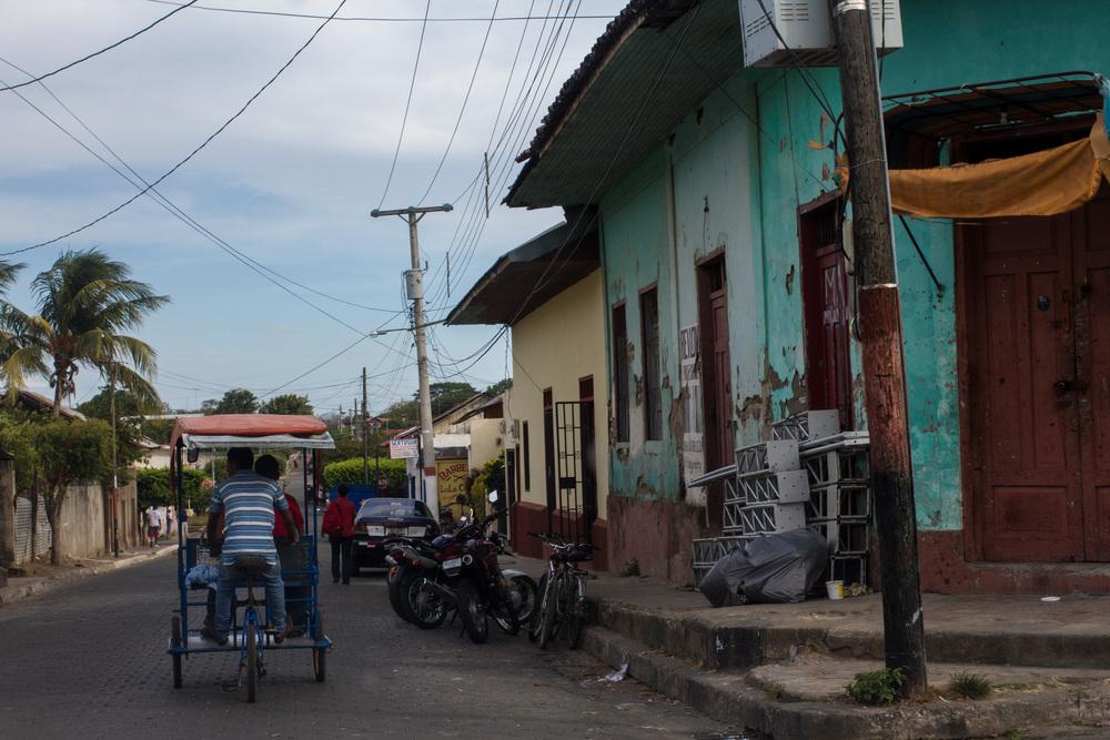 Rivas Taxi Rides.