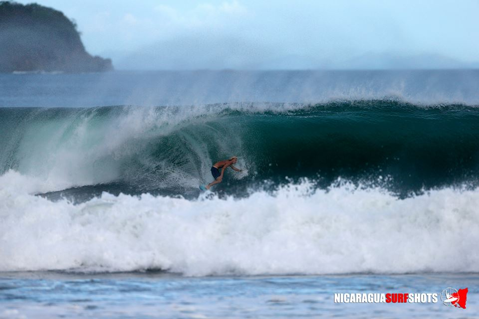 Thanks Brian Scott for shooting this. Nicaragua Surf Shots. Hit him up to shoot if you come to Nica he is one of the best and you are sure to get a good shot.