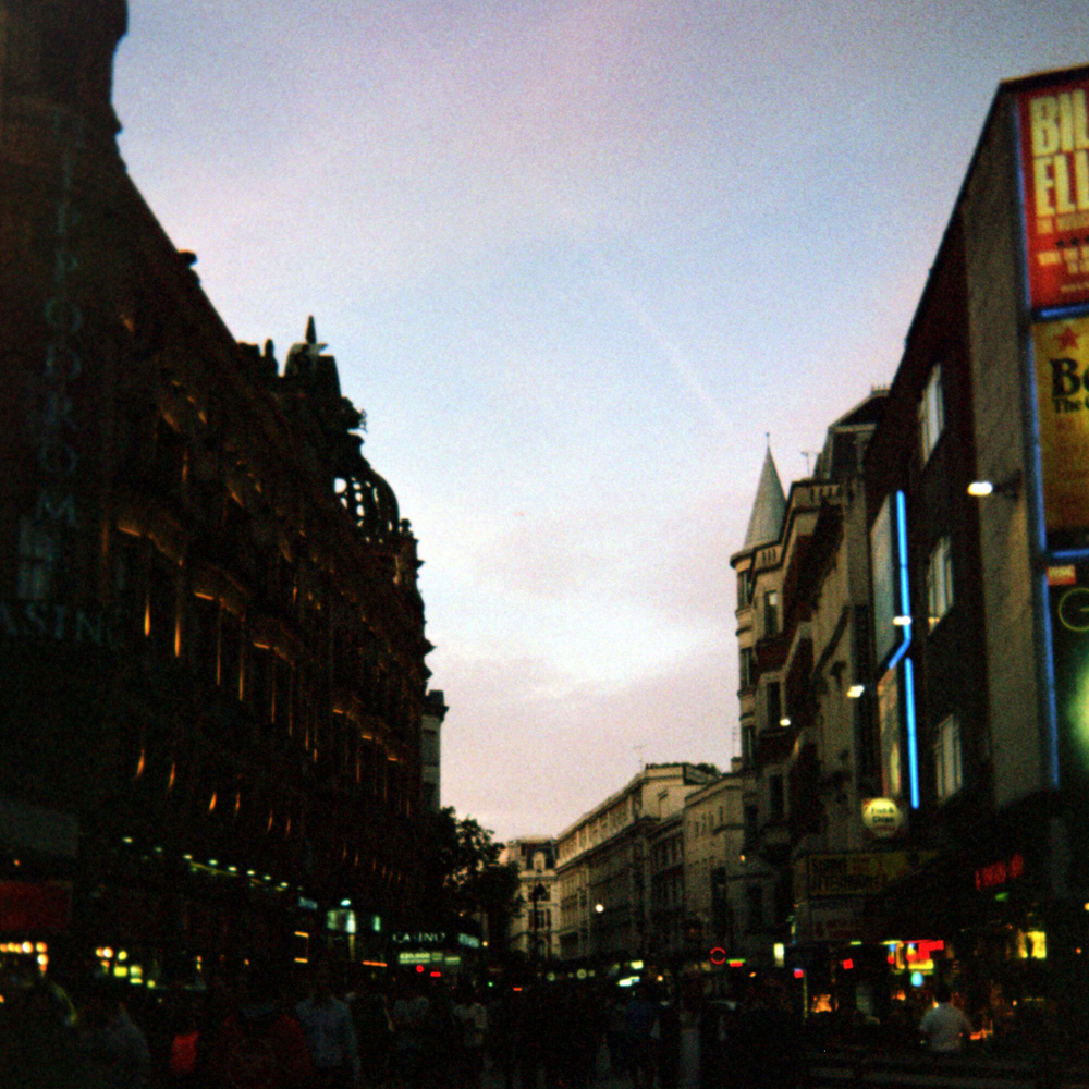 london on film - gracelavery.com