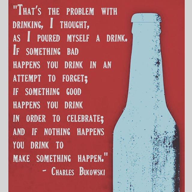 Let's make something happen. #drinkdrankdrunk #bukowski #oaklanddrinks #temescal #winebar #cocktaillounge #patiolife
