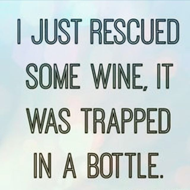 Be a hero, drink some wine. #winebar #winebottle #oaklanddrinks #manicmonday #temescal #party #genieinabottle