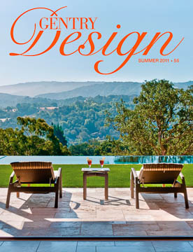 Gentry Design Cover - RKI Interior Design