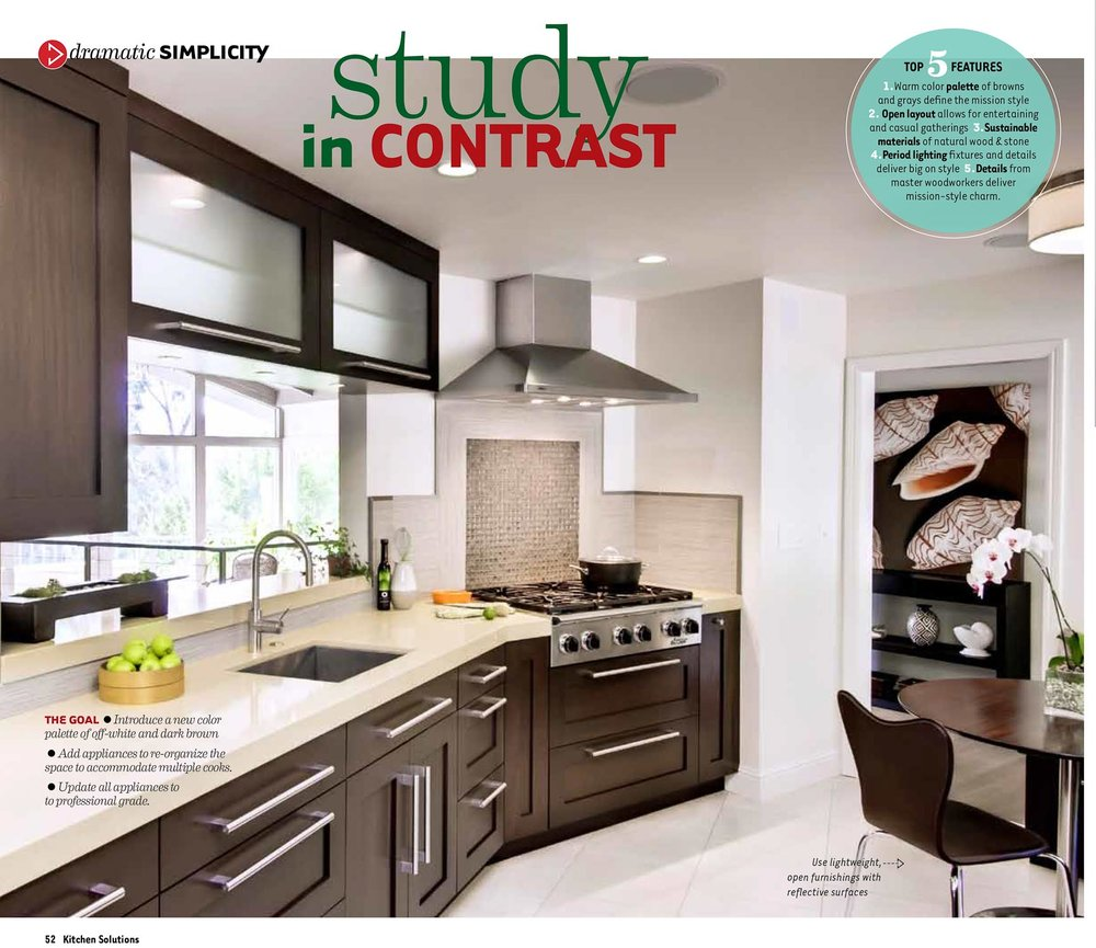 Kitchen Solutions Publication