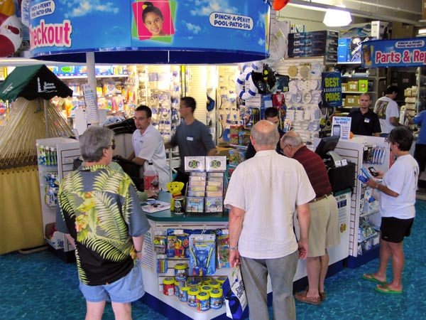 Palmetto Bay Pinch A Penny More Than A Pool Store