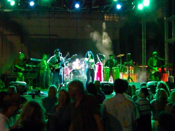 Palmetto Bay Food Music Festival MiamiHal Real Estate - 8 great florida music festivals