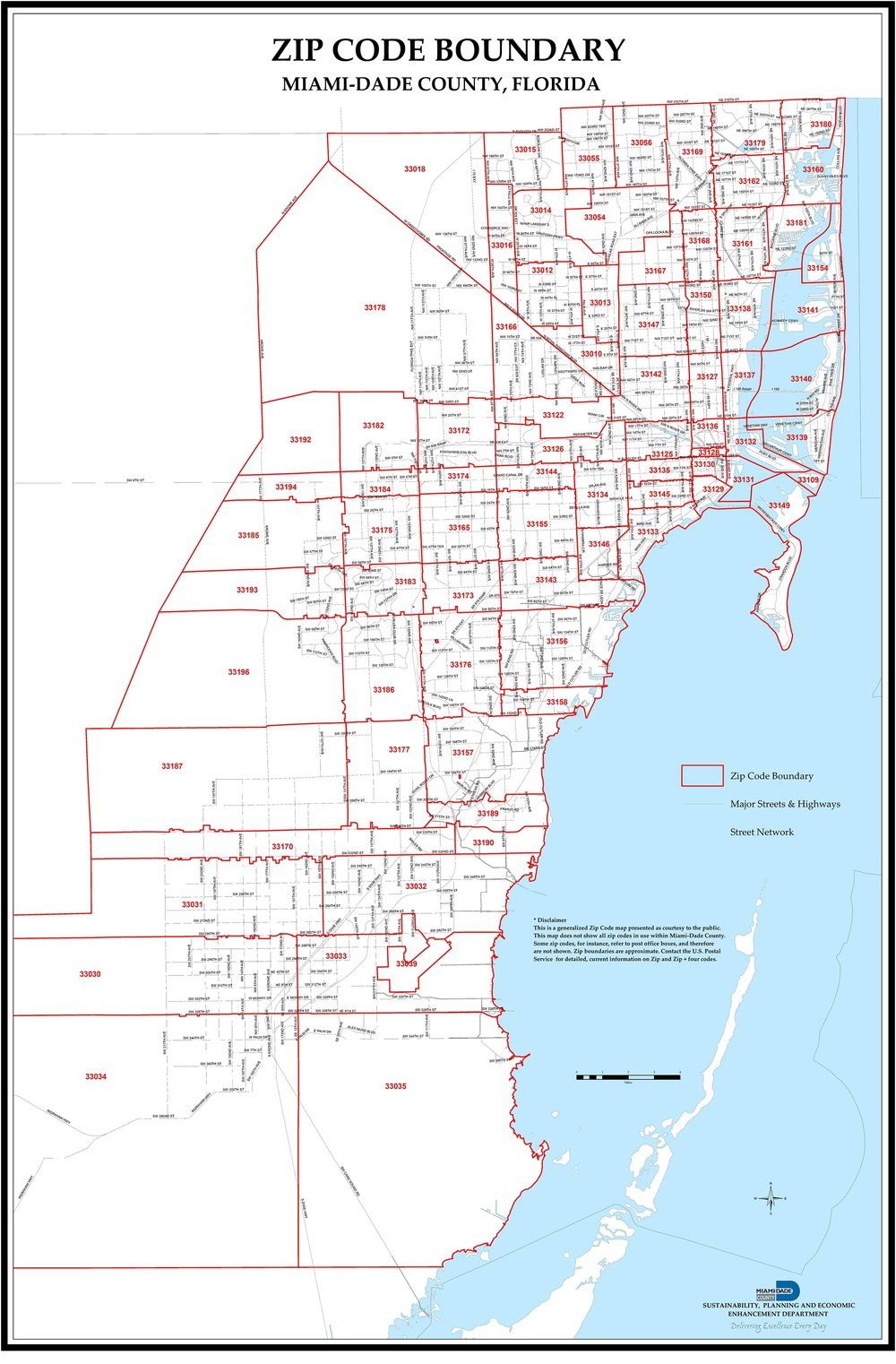 Miami Neighborhood Map Miamihal Real Estate