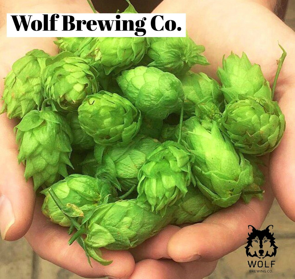 Wolf Brewing Co.