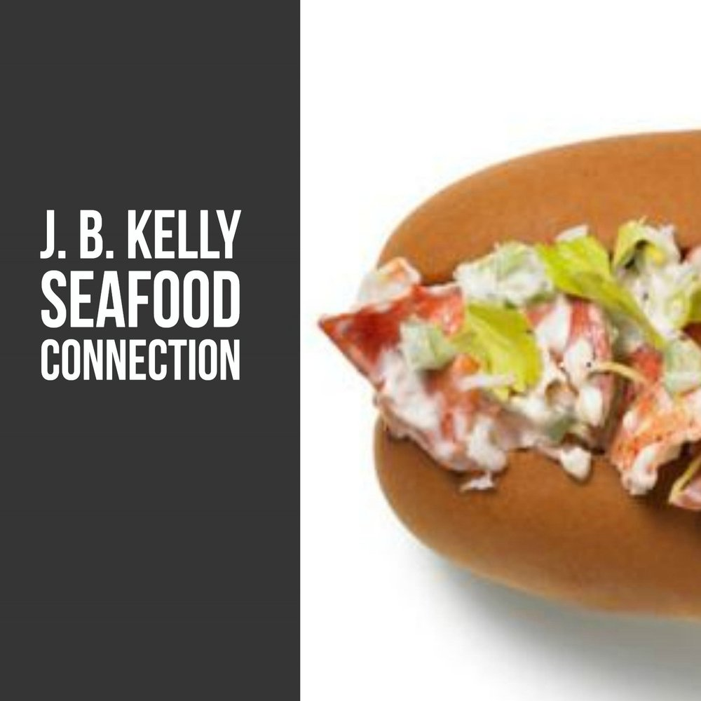 J.B. Kelly Seafood Connection