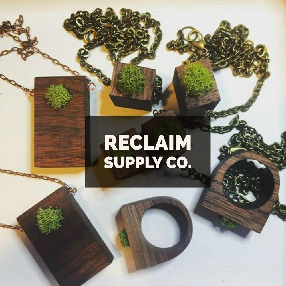 Reclaim Supply Co.