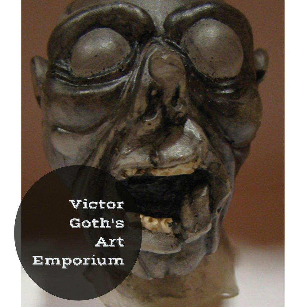Victor Goth's Art Emporium