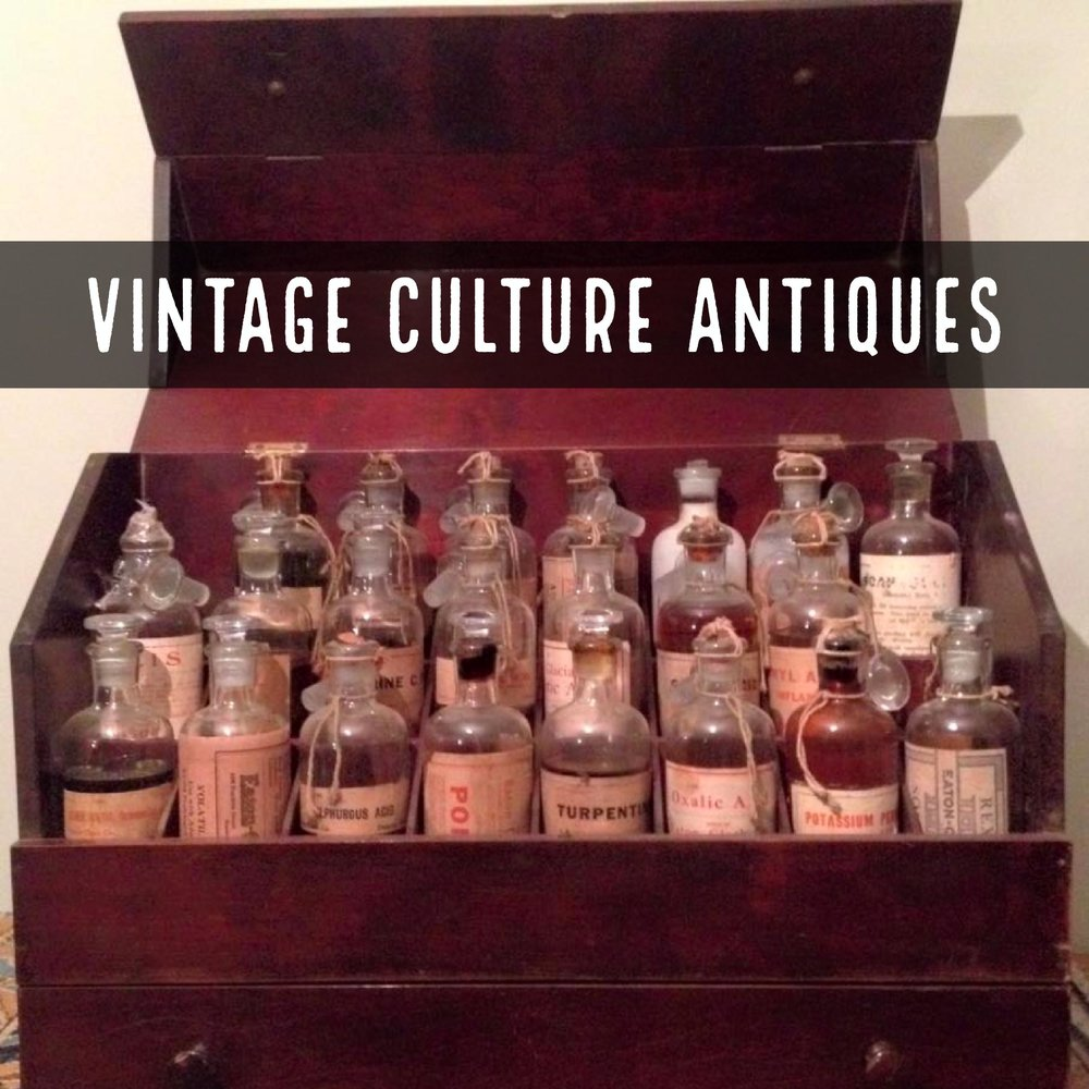 Vintage Culture Antiques