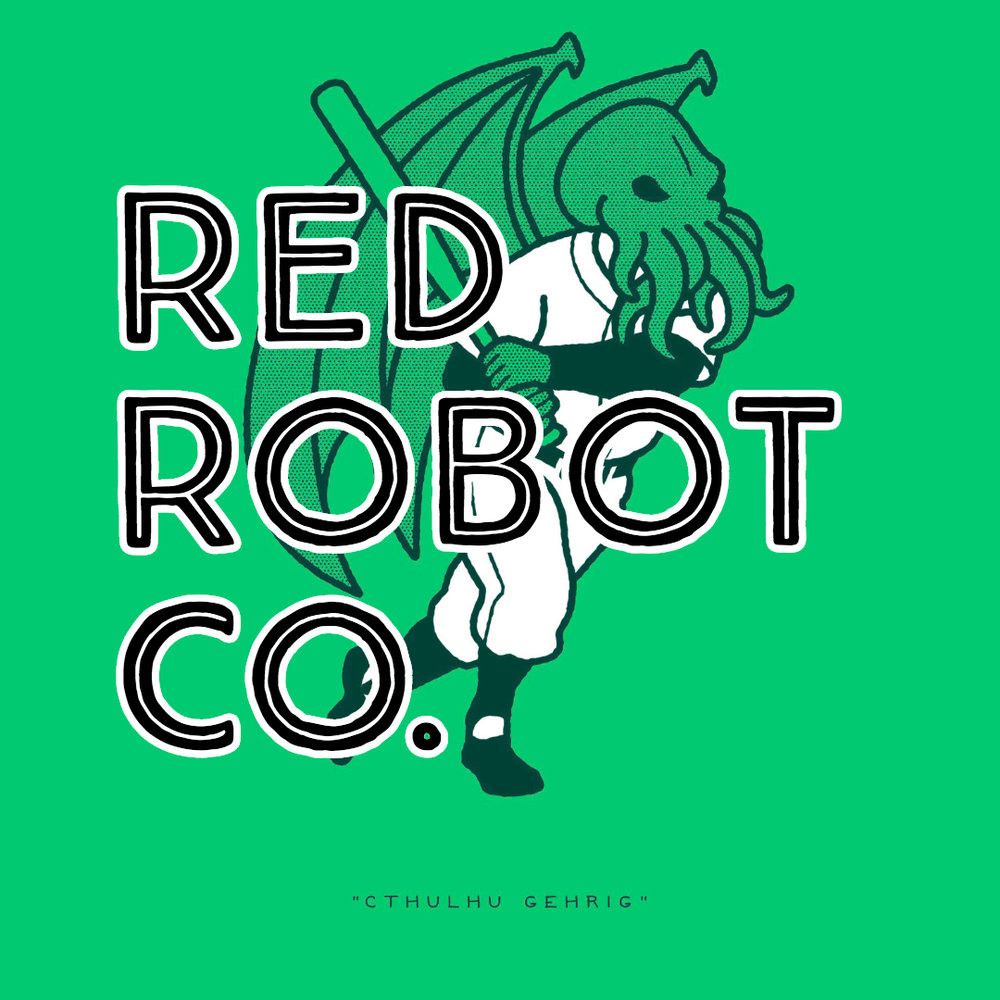 Red Robot Co.