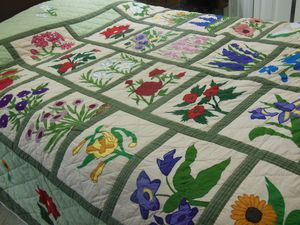 homemade vintage handmade quilt on wquilts king kingsizequiltsqueen hand size best by patchwork quilts made icon images
