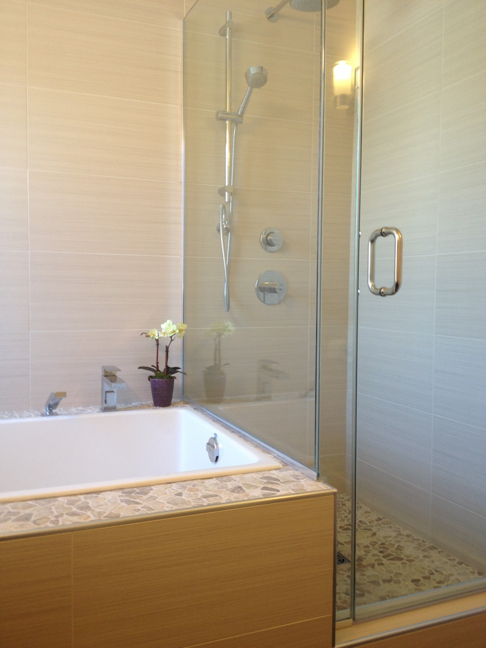Bonnie Doon Bathroom Renovation