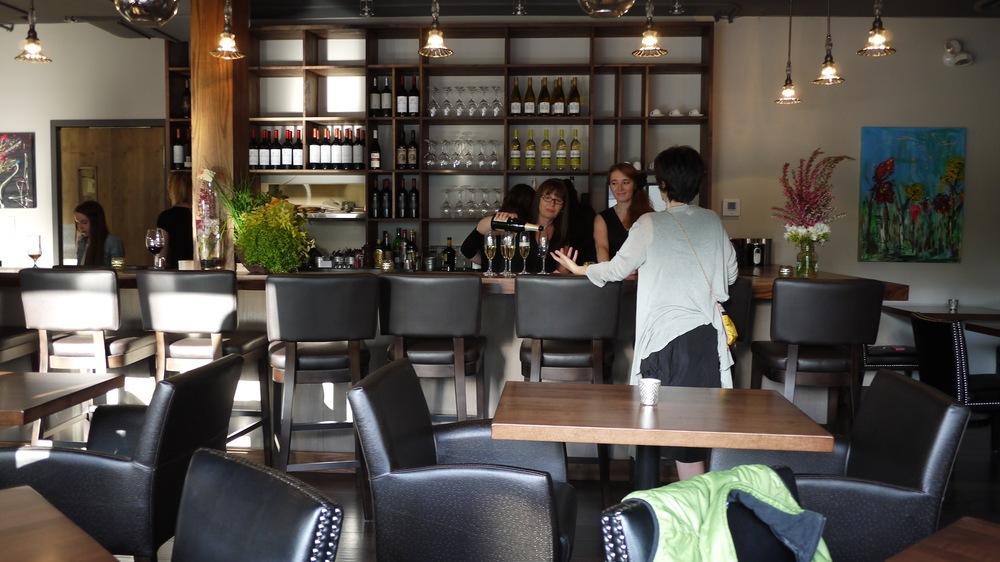Belgravia Hub Restaurant