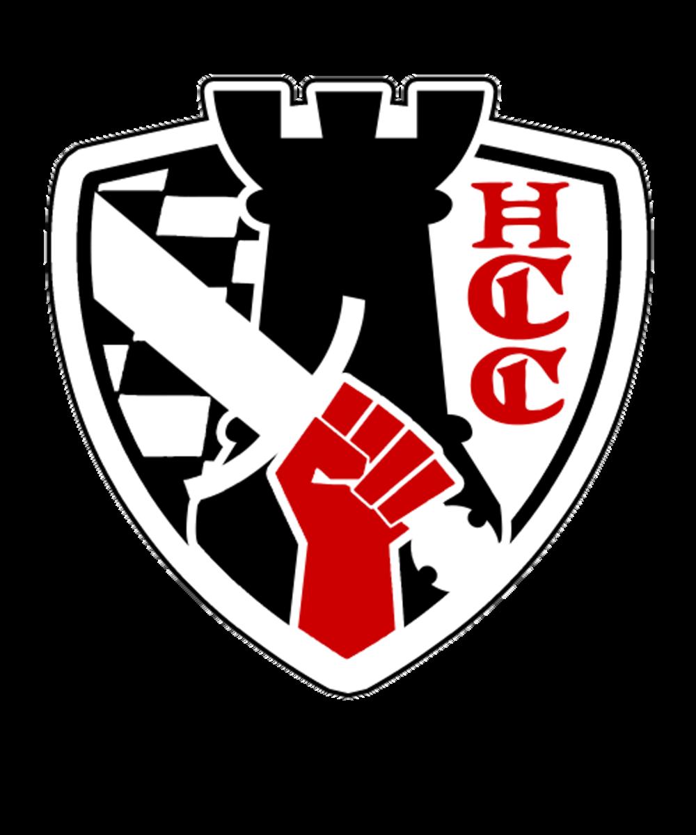 Human Combat Chess Logo