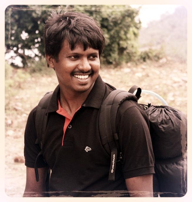 Karthik Rajagopal