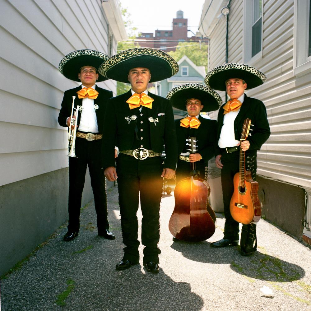 Mariachi Estrella de Jalisco