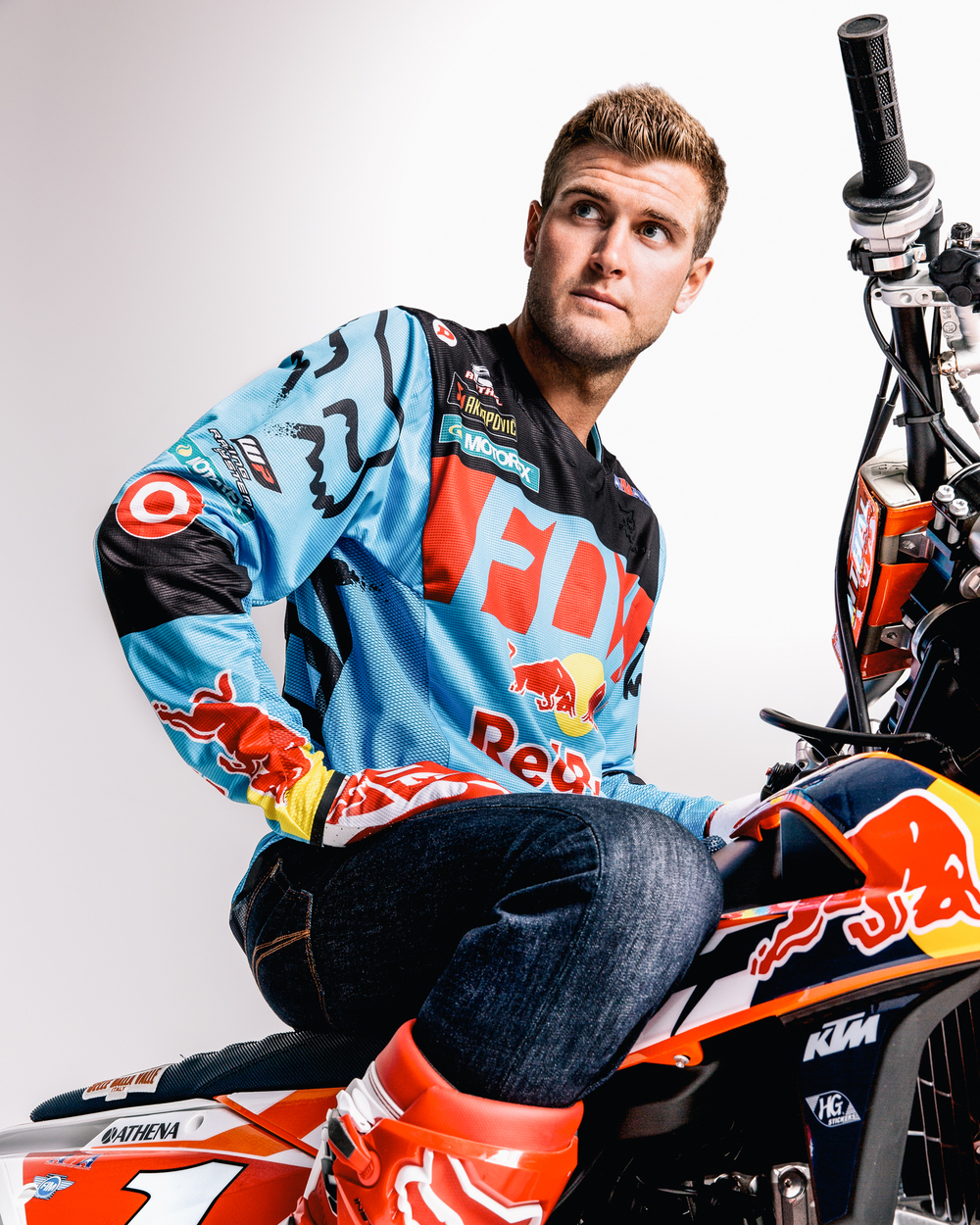 Ryan Dungey for Wheaties