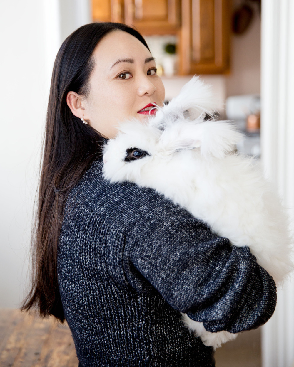 Diana Yen & Cleo