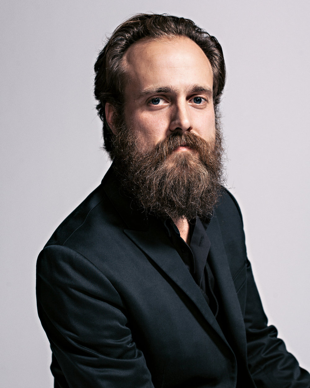 Sam Beam (Iron and Wine)