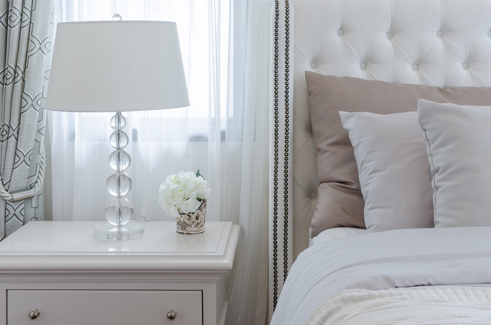 Welcome to White Linen Interiors