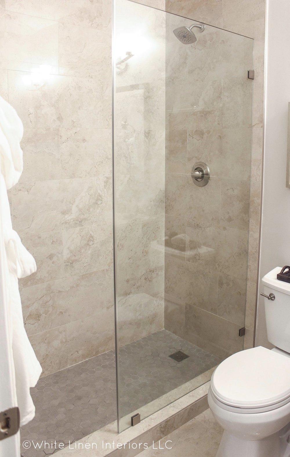 Miami Bathroom Remodel Project