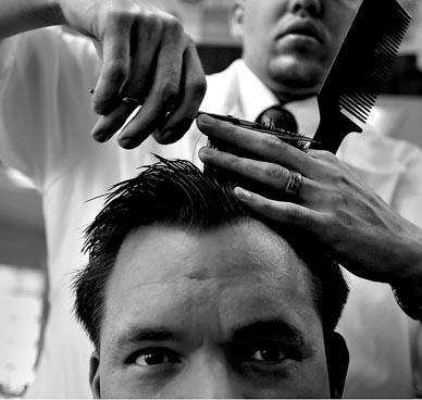 Your Fathers Moustache is dedicated to quality haircuts and exceptional customer service at an affordable price in a one-of-a-kind atmosphere.
