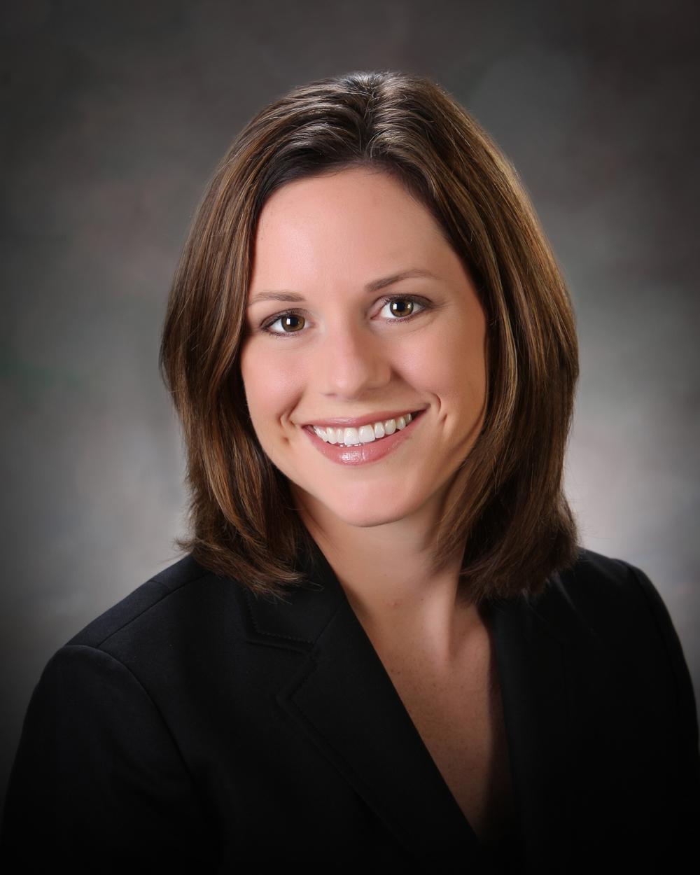 Theresa Schinke DPM