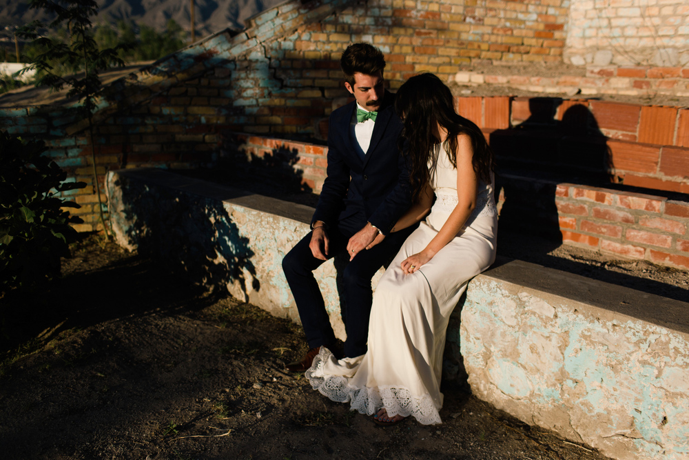 Ardovinos Desert Crossing Wedding