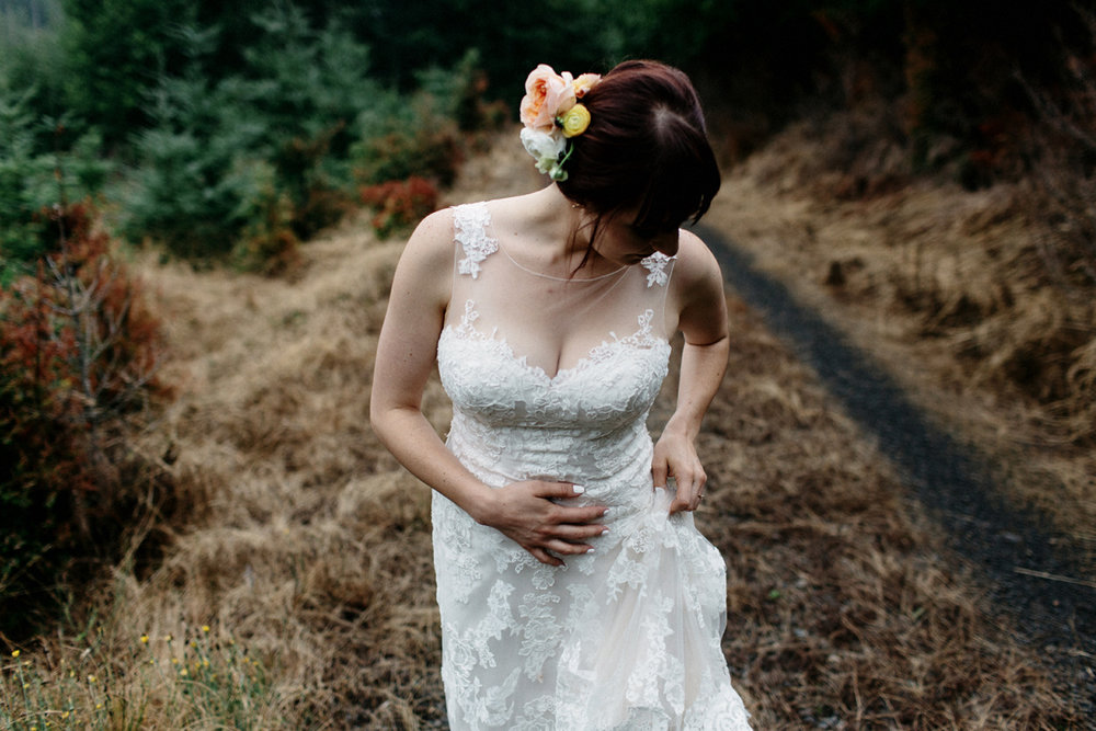 porltand elopement