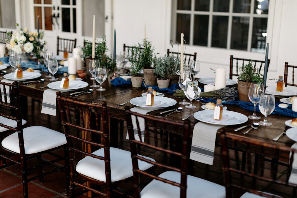 destination wedding, los poblanos