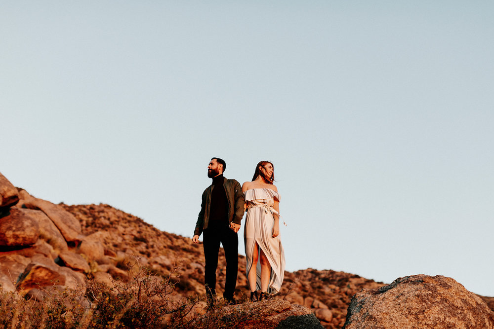 southwest engagement photographer