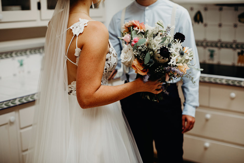 santa fe, la mesita ranch, new mexico, destination wedding, dese