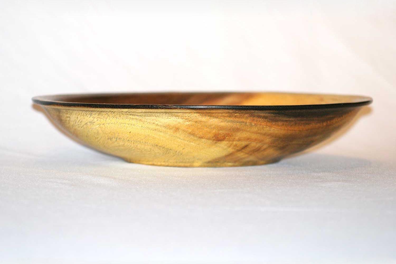 Monkey Pod Wood Bowls