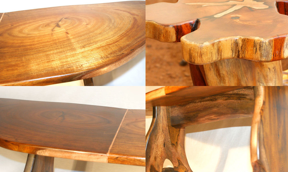 Finely Crafted Furniture