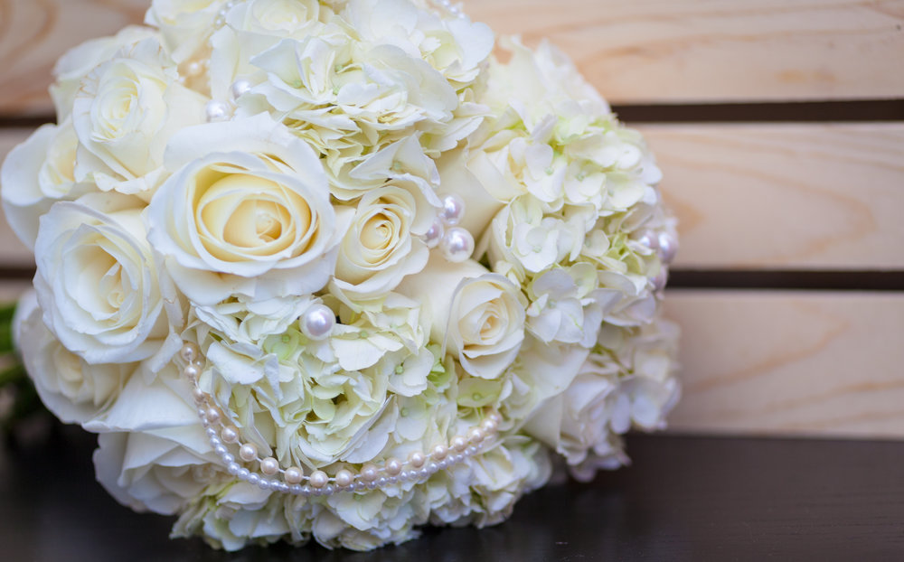 Bride's Bouquet created by Evelisa Floral & Design, photographed by Dpsnapsphotography