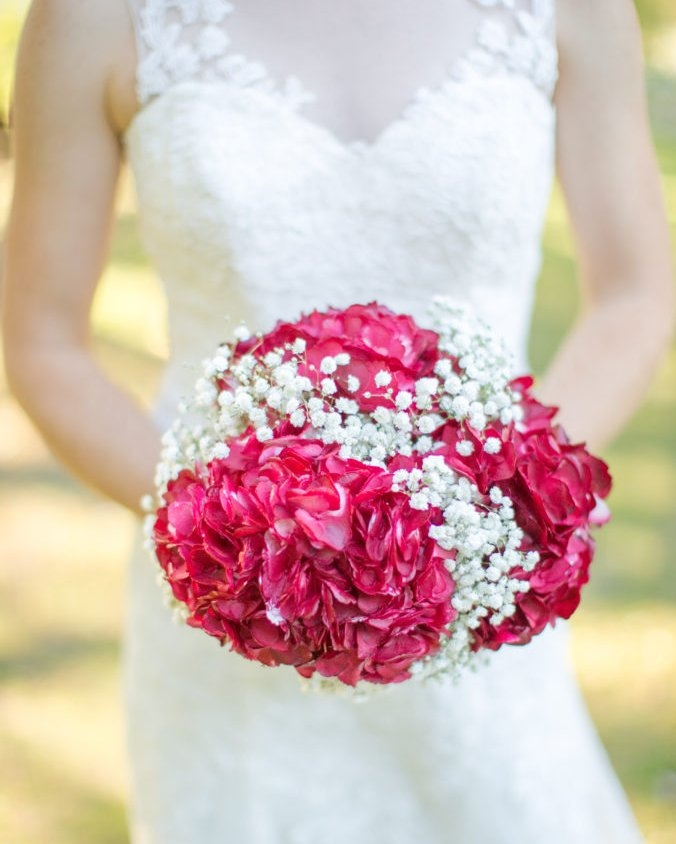 Evelisa Floral & Design: Bride's Bouquet