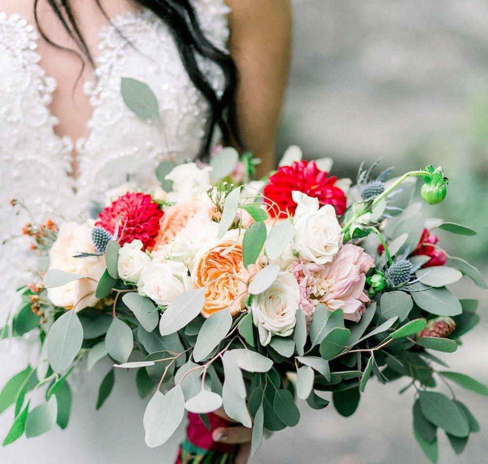 Evelisa Floral & Design - 711 Yonkers AveYonkers NY 10704914.623.8281evelisa@efloralanddesign.com