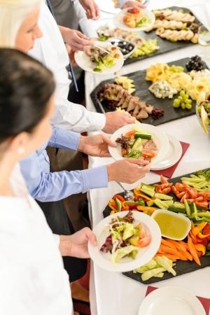 Vegetarian catering Montreal