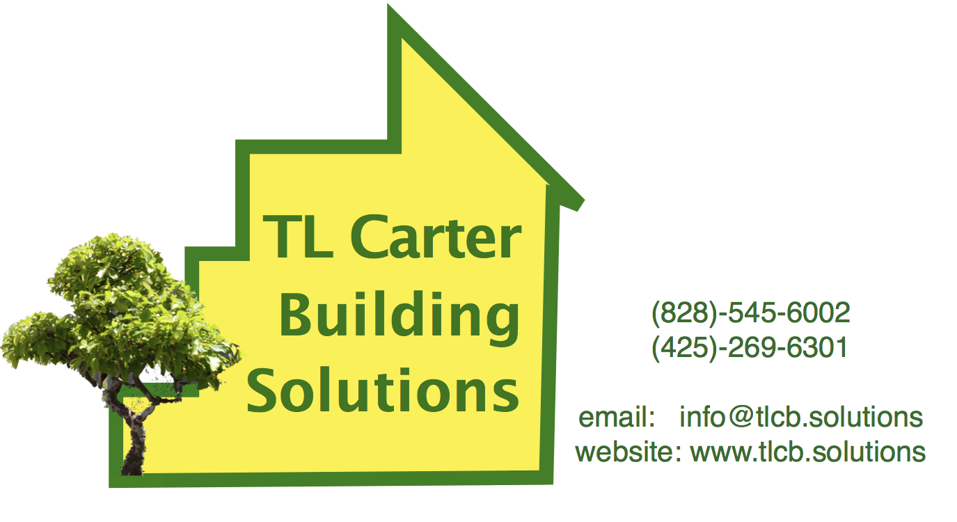 TL Carter Building Solutions