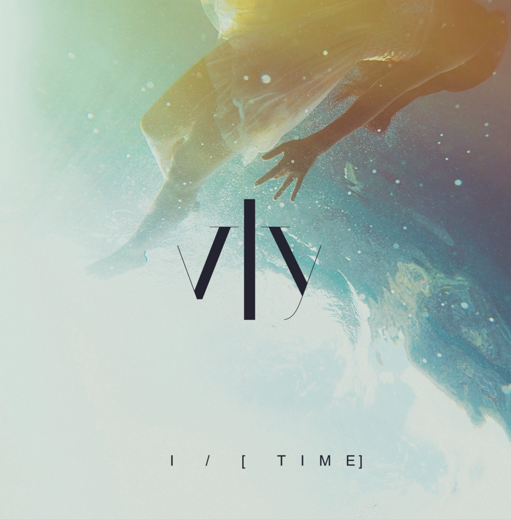VLY - I / (TIME) LP