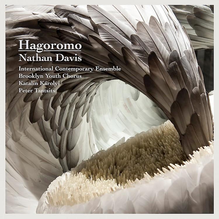 Nathan Davis: Hagoromo