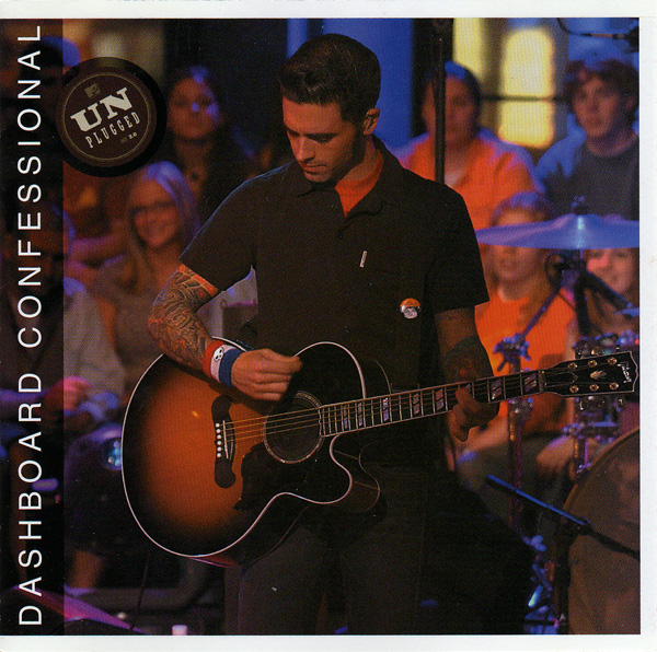 Dashboard Confessional - MTV Unplugged