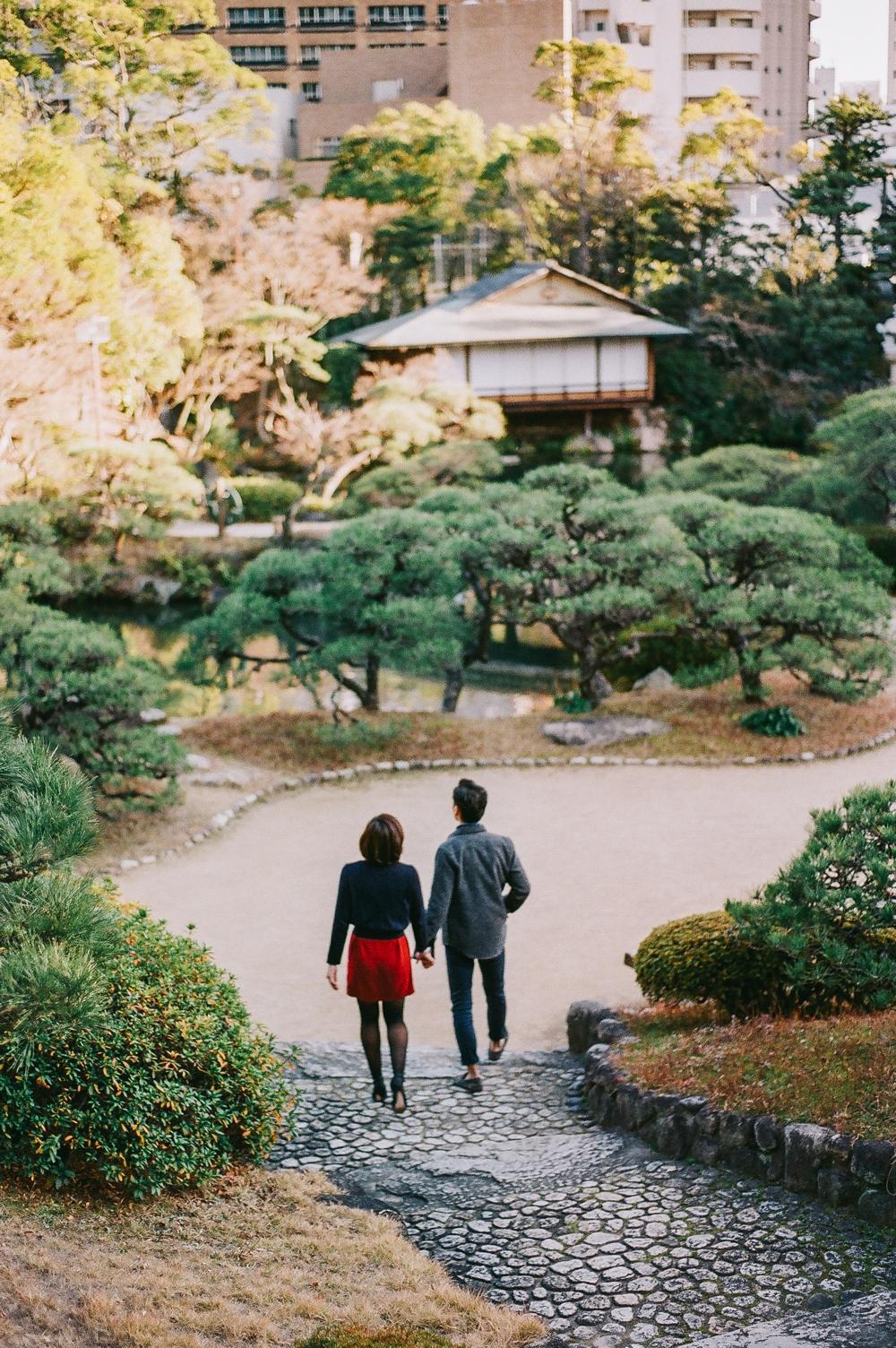 Sorakuen Garden Cocoro and Kazuya 6.jpg