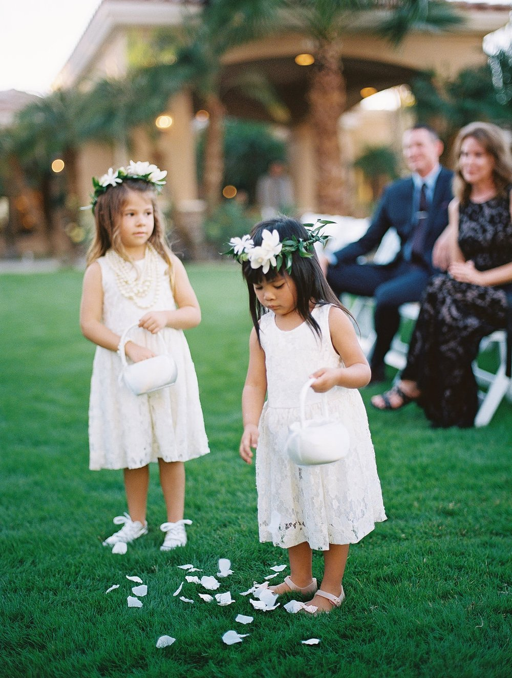 Phi and Alannas Backyard Wedding in Palm Springs California 19.jpg